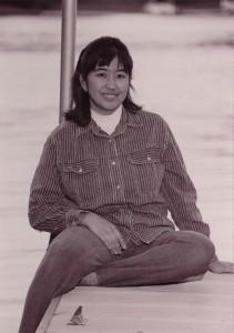 Dr. Grace Bernardo