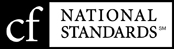 Certified by the Council on Foundations for having met National Standards