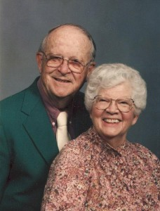 Ruth and Ralph Fisher