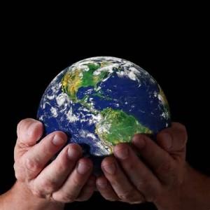 YAC world in hands