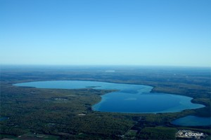 higgins-lake-aerial-view-summer