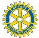rotary int. sign