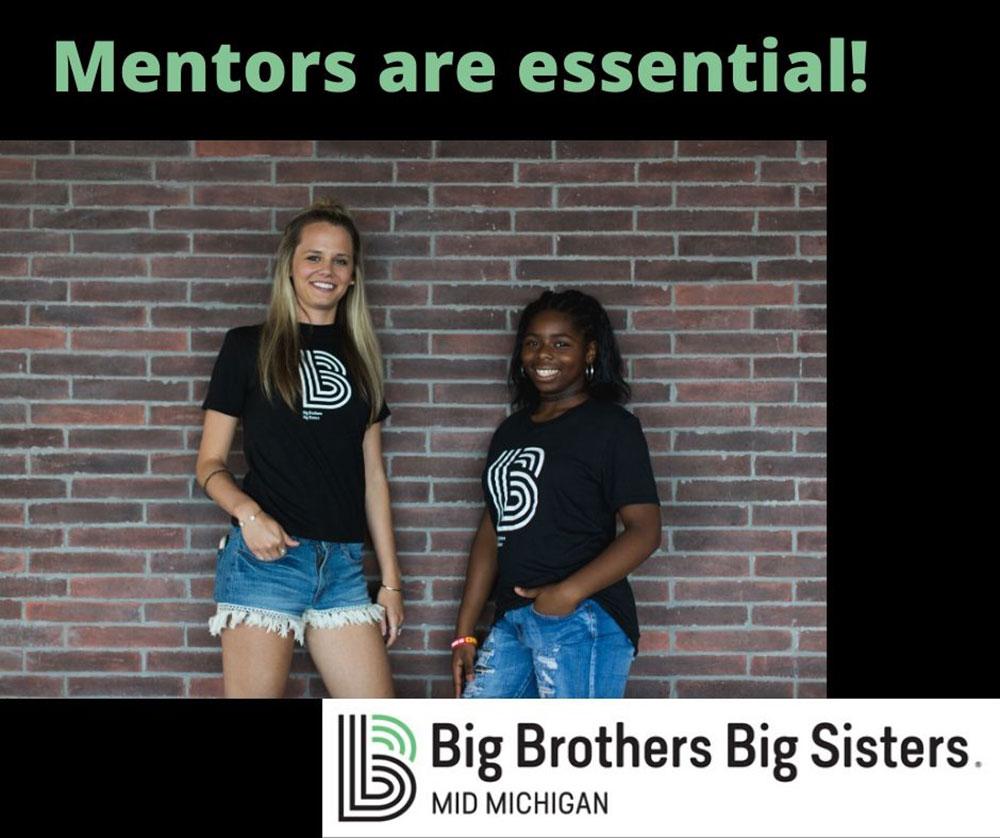 RCCF Awards Big Brothers Big Sisters COVID-19 Response Grant
