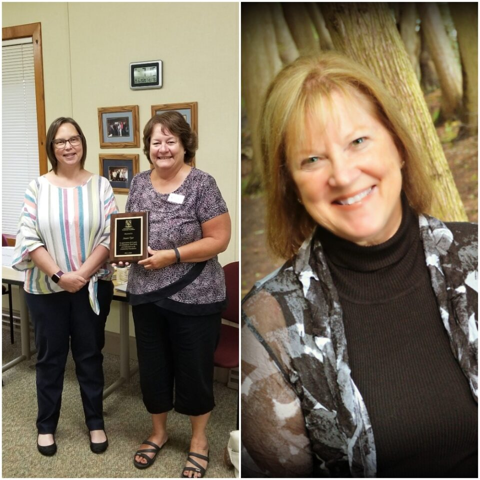 RCCF Recognizes Board Members for their Service