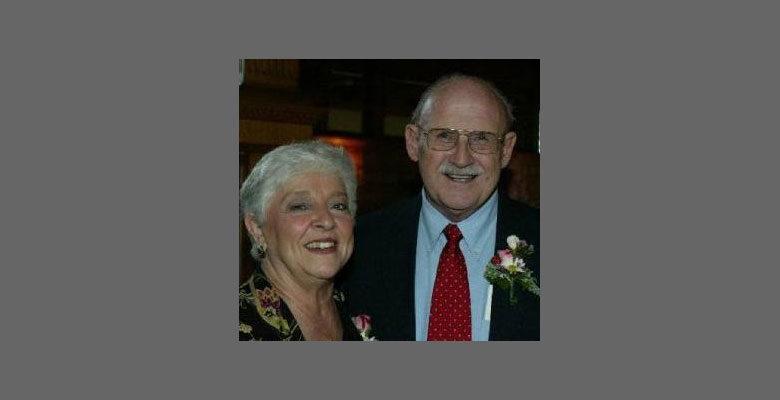 Rob and Sue Morley
