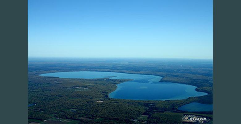 Endowment for Higgins Lake