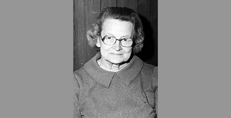 Evelyn Fraser Scholarship