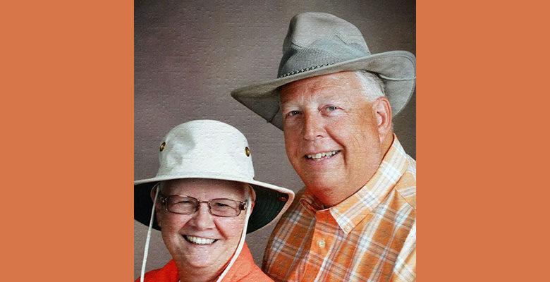 Tom and Jan Richardson Family Endowment for Roscommon Area Historical Society